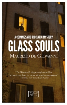 Glass Souls, Paperback Book