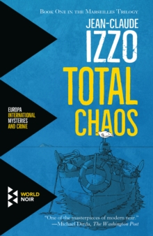 Total Chaos, Paperback Book