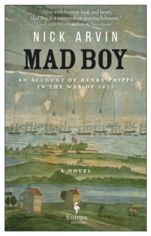 Mad Boy, Paperback / softback Book