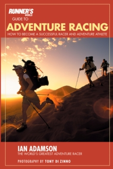 Runner's World Guide to Adventure Racing, EPUB eBook