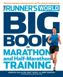 Runner's World Big Book of Marathon and Half-Marathon Training, EPUB eBook