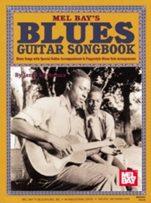 Blues Guitar Songbook, PDF eBook