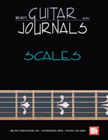 Guitar Journals - Scales, PDF eBook