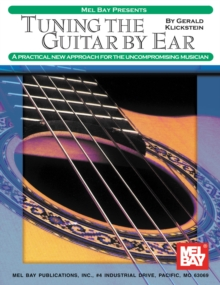 Tuning the Guitar By Ear, PDF eBook