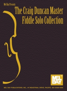 The Craig Duncan Master Fiddle Solo Collection, PDF eBook