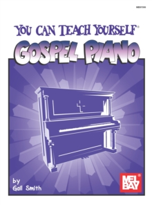 You Can Teach Yourself Gospel Piano, PDF eBook