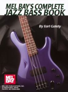 Complete Jazz Bass Book, PDF eBook
