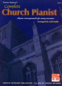 Complete Church Pianist, PDF eBook