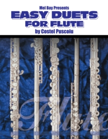 Easy Duets for Flute, PDF eBook