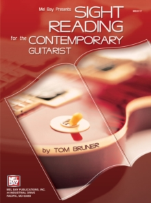 Sight Reading For The Contemporary Guitarist, PDF eBook