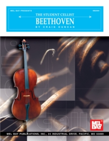 The Student Cellist : Beethoven, PDF eBook