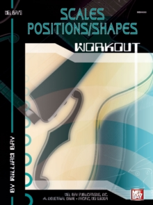 Scales/Positions/Shapes Workout, PDF eBook