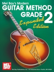 """Modern Guitar Method"" Series Grade 2, Expanded Edition, PDF eBook"