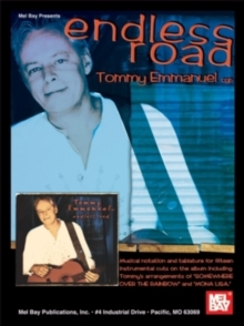 Endless Road - Tommy Emmanuel, PDF eBook