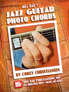Jazz Guitar Photo Chords, PDF eBook