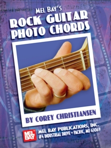 Rock Guitar Photo Chords, PDF eBook
