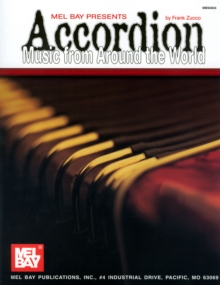 Accordion Music from Around the World, PDF eBook