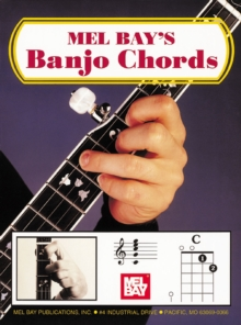 Banjo Chords, PDF eBook