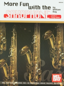 More Fun with the Saxophone, PDF eBook