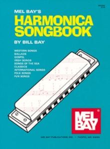 Harmonica Songbook, PDF eBook