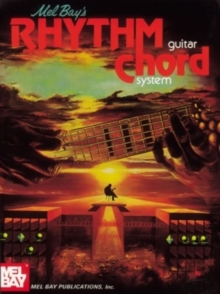 Rhythm Guitar Chord System, PDF eBook