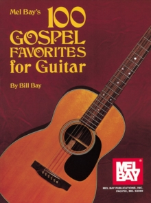 100 Gospel Favorites for Guitar, PDF eBook