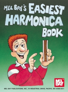 Easiest Harmonica Book, PDF eBook