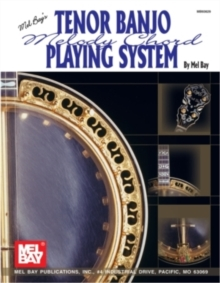 Tenor Banjo Melody Chord Playing System, PDF eBook