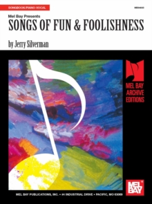 Songs of Fun & Foolishness, PDF eBook