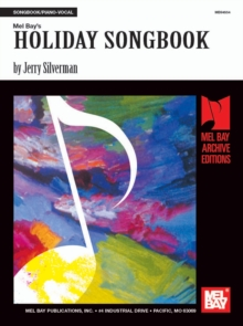 Holiday Songbook, PDF eBook