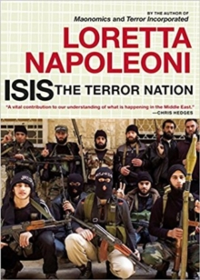 Isis: The Terror Nation, Paperback Book