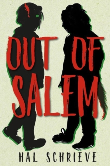 Out Of Salem, Hardback Book