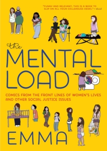 The Mental Load : A Feminist Comic, Paperback / softback Book
