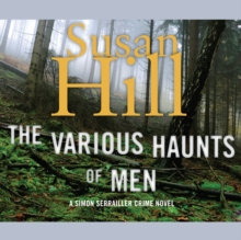 The Various Haunts of Men, eAudiobook MP3 eaudioBook