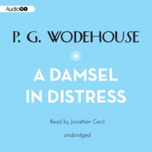 A Damsel in Distress, eAudiobook MP3 eaudioBook