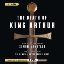 The Death of King Arthur, eAudiobook MP3 eaudioBook