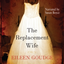 The Replacement Wife, eAudiobook MP3 eaudioBook