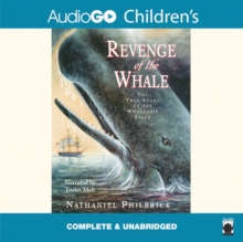 Revenge of the Whale, eAudiobook MP3 eaudioBook