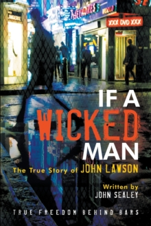 If A Wicked Man, Paperback / softback Book