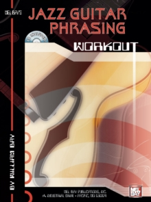 Jazz Guitar Phrasing Workout, PDF eBook