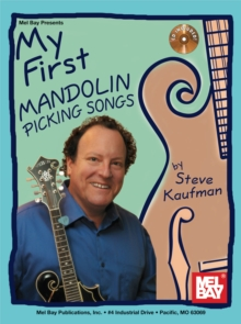 My First Mandolin Picking Songs, PDF eBook