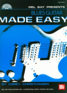 Blues Guitar Made Easy, PDF eBook