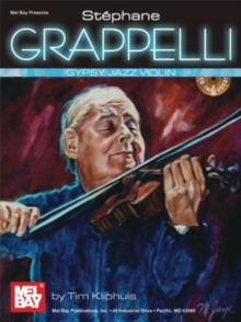 Stephane Grappelli - Gypsy Jazz Violin, PDF eBook