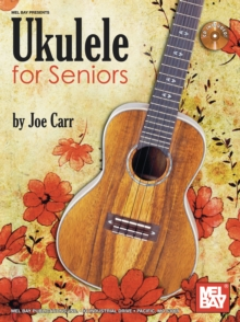 Ukulele for Seniors, PDF eBook