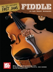 First Jams : Fiddle, PDF eBook