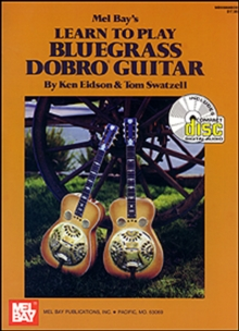Learn to Play Bluegrass Dobro Guitar, PDF eBook