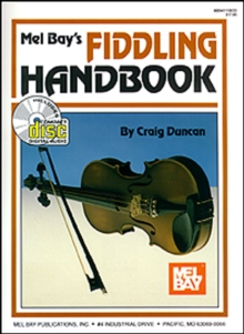 Fiddling Handbook, PDF eBook