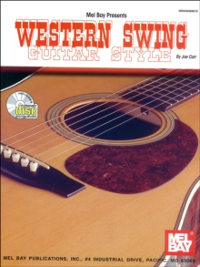 Western Swing Guitar Style, PDF eBook