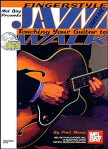 Fingerstyle Jazz Guitar, PDF eBook