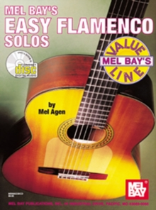 Easy Flamenco Solos, PDF eBook
